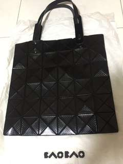 Authentic limited Baobao Issey Miyake tote bag