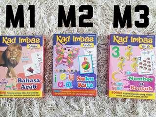 Malay Language Flashcards