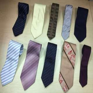 (Bundle of 3) Pick Any 3 Neckties