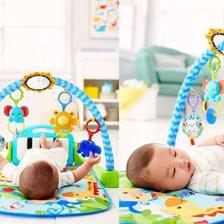 Baby Kick&Play Piano Play Gym