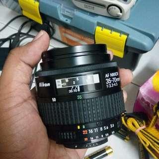 Nikkor 35-70mm
