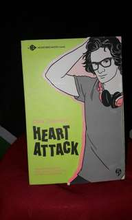 Novel Heart attack
