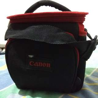 Case Camera Canon