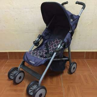 Maclaren Stroller for Doll