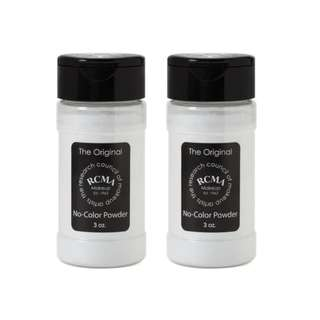 RCMA No Colour Powder Full Size ORIGINAL