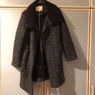 BNWT Esprit Wool Coat