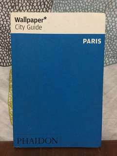 Wallpaper* City Guide Paris (2013)