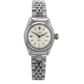 Vintage Rolex oyster perpetual lady watch