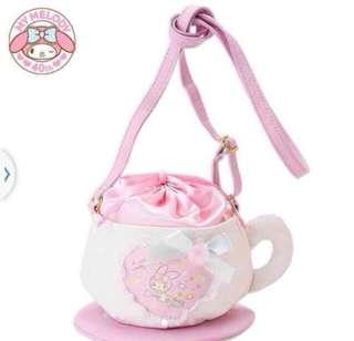My Melody Teapot Bag