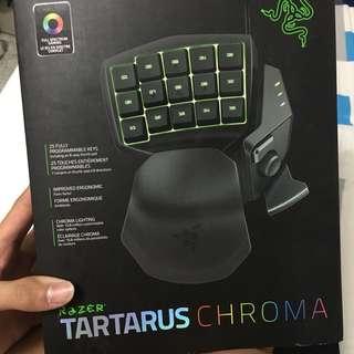 Razer Tartarus Chroma