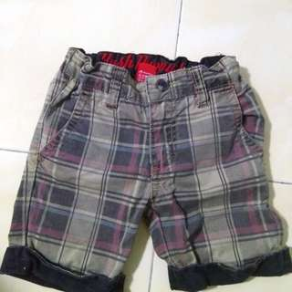 Hush Puppies shorts