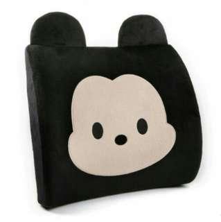 :Chocoolate x Disney tsum tsum Mickey Mouse Waist Cushion 迪士尼 米奇 靠墊
