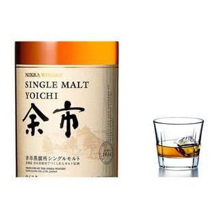 余市 Yoichi Single Malt