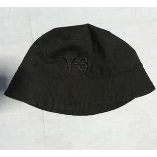 Y3 Yojhi Yamamoto Adidas Bucket Hat Legit