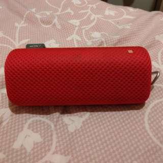 Sony SRS-BTS50 藍芽喇叭 Bluetooth speaker