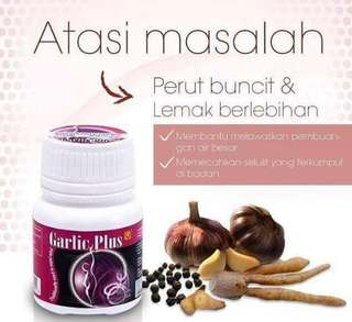 Sendayu Tinggi Garlic Plus