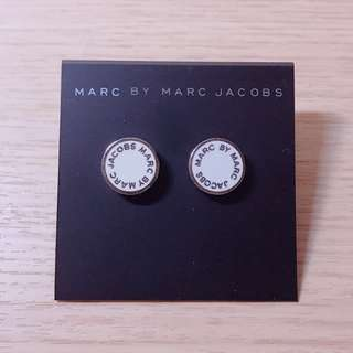 Marc Jacobs earings耳環