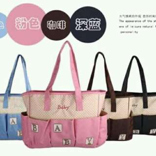 BABY Mommy Bag