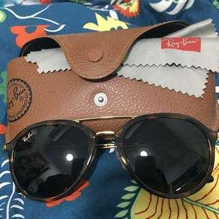 Sunglasses brought from ZALORA