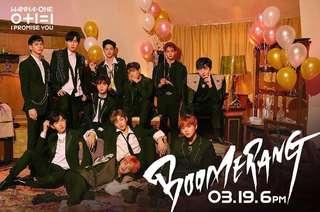 Wanna One 2nd Mini Album