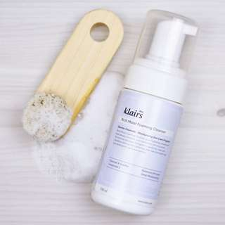 READY STOCKS | Klairs Rich Moist Foaming Cleanser