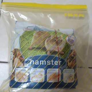 Cunupic hamster food