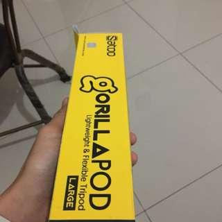 Orilapod// tripod (large) original