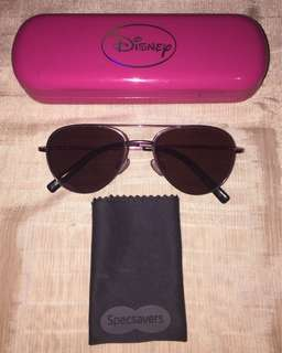 Authentic Specsavers Disney Sunglasses for Kids