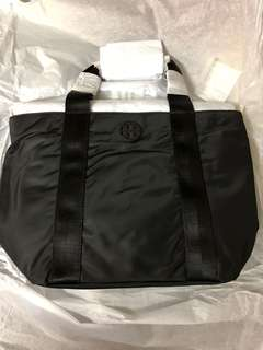 Tory Burch Quinn small zip tote 全新正貨