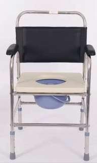老人家便椅
