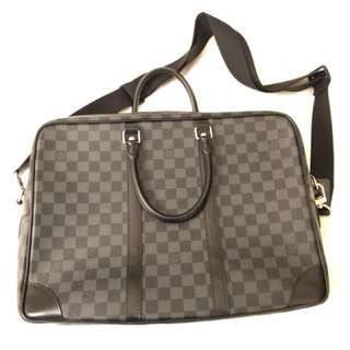 LV carrying bag