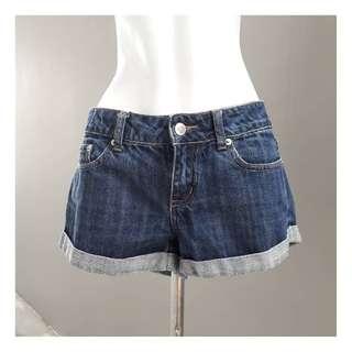 50% Disc. FOREVER 21 Short jeans