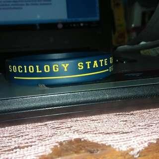 Gelang Sosiologi UNJ