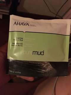 Ahava Pure Mud