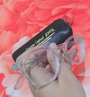 kacamata minus 5