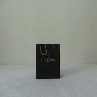 Charriol Paper Bag