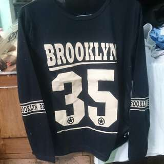 Kaos brooklin