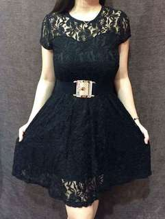 RESTOCK: BEST SELLER LACEY DRESS