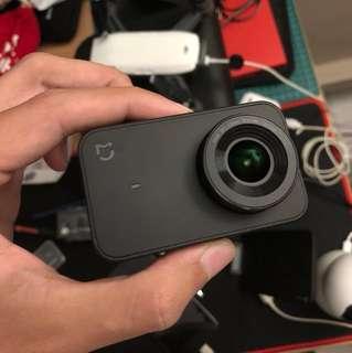 Xiaomi mijia 4K camera