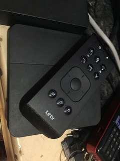 LeTV 樂視電視盒子