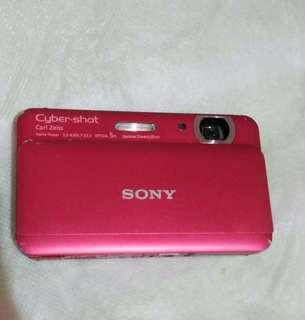 Sony cyber-shot  DSC tx55