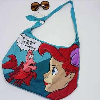 Disney The little mermaid x Loungefly