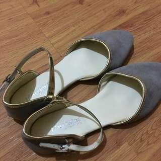 Flatshoes #UNIS2018