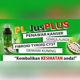 PL Jus Plus - 260ml