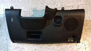 AE92 Bottom Steering Column & Arm Rest