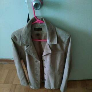 Danier jacket size large