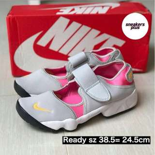 Nike shoes authentic