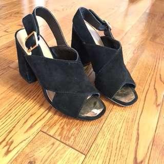 Aldo Cross-Heels