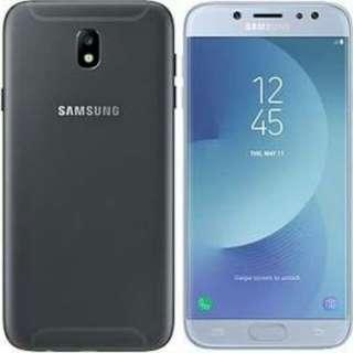 Samsung New J7 Pro bisa kredit cepat mudah hanya 3mnt tanpa kartu kredit