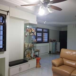 Sengkang Unique 4RM flat *Corner Unit* for sale